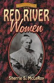 Cover of: Red River women