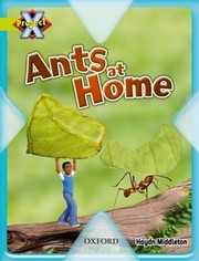 Cover of: Ants At Home