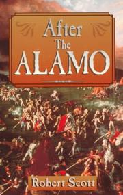 Cover of: After the Alamo
