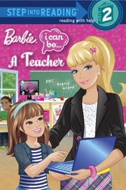 Cover of: I Can Be A Teacher