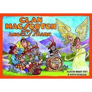 Cover of: Clan Macscotch