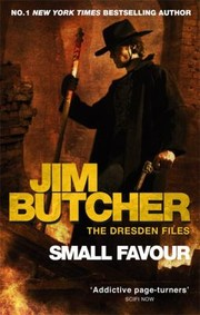 Cover of: Small Favour