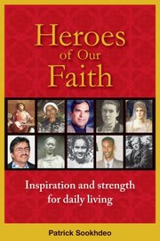 Cover of: Heroes Of Our Faith |