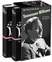 Cover of: The Collected Plays of Tennessee Williams