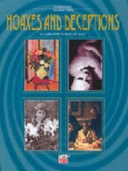 Cover of: Hoaxes And Deceptions