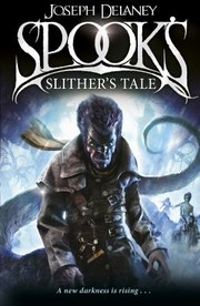 Cover of: Spooks Slithers Tale