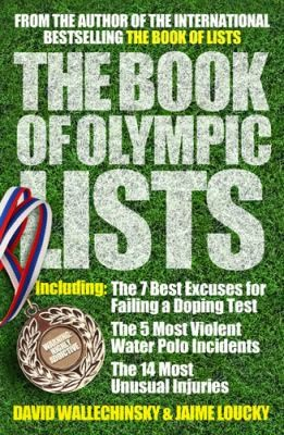 The Book Of Olympic Lists by