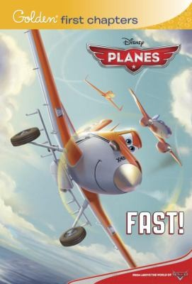 Planes Chapter Book Disney Planes
