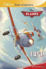 Cover of: Planes Chapter Book Disney Planes