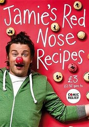 Cover of: Jamies Red Nose Recipes