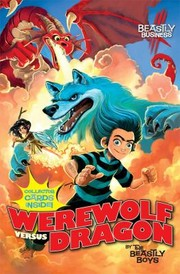 Cover of: Werewolf Versus Dragon