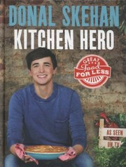 Cover of: Kitchen Hero Cooking On A Shoestring