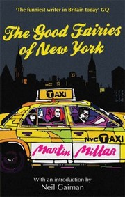 Cover of: The Good Fairies of New York by Martin Millar