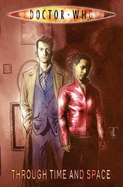 Cover of: Through Time and Space