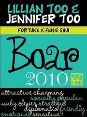 Cover of: Fortune Feng Shui Boar 2010