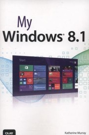 Cover of: My Windows 81