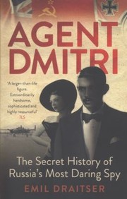 Cover of: Agent Dmitri
