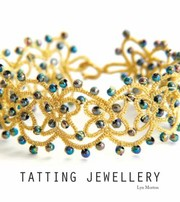 Cover of: Tatting Jewellery