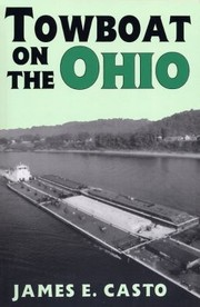 Cover of: Towboat on the Ohio