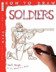 Cover of: How To Draw Soldiers