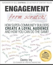 Cover of: Engagement from Scratch