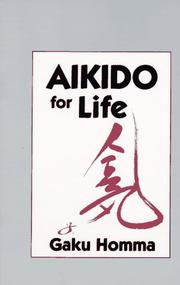 Cover of: Aikido for Life