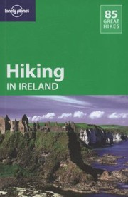 Cover of: Hiking In Ireland
