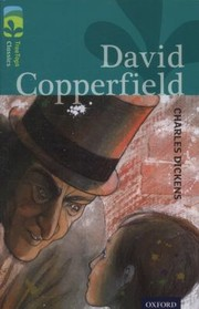 Cover of: David Copperfield
