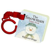 Cover of: Snowman Buggy Book