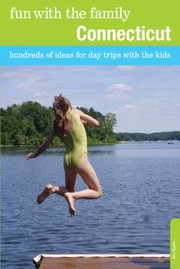 Cover of: Fun with the Family Connecticut