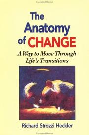 Cover of: The anatomy of change