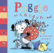 Cover of: Poggle And The Birthday Present