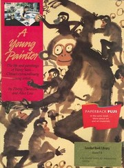 Cover of: A Young Painter