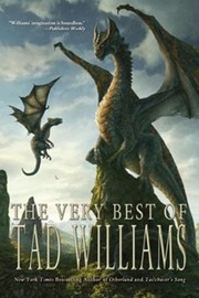 Cover of: The Very Best Of Tad Williams