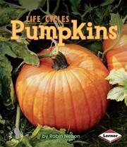 Cover of: Pumpkins