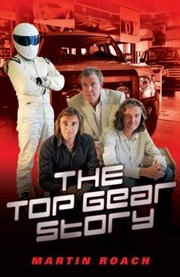 Cover of: The Top Gear Story