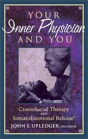 Cover of: Your inner physician and you