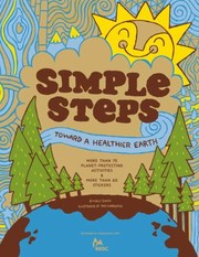 Cover of: Simple Steps Toward a Healthier Earth