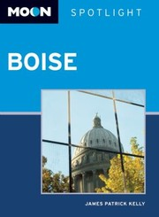 Cover of: Moon Spotlight Boise