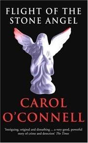 Cover of: Flight of the Stone Angel