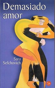 Cover of: Demasiado Amor