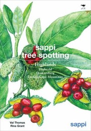 Cover of: Sappi Tree Spotting Highlands Highveld Drakensberg Eastern Cape Mountains