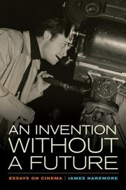 Cover of: An Invention without a Future