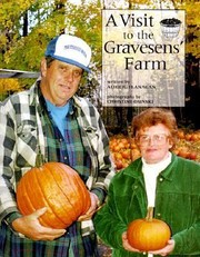 Cover of: A Visit to the Gravesens Farm