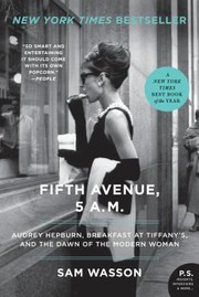 Cover of: Fifth Avenue 5 AM