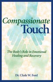 Cover of: Compassionate Touch
