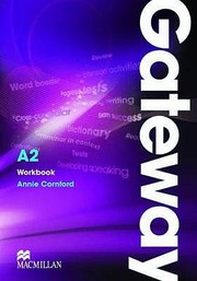 Cover of: Gateway A2 Workbook