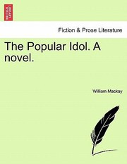 Cover of: Popular Idol A Novel