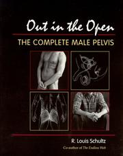 Cover of: Out in the Open