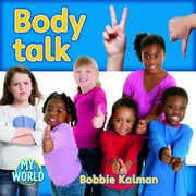 Cover of: Body Talk
